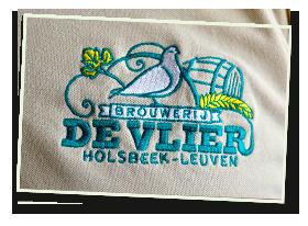 Brouwerij de vlier proeverijlokaal