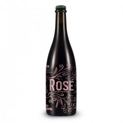 De Vlier Rosé